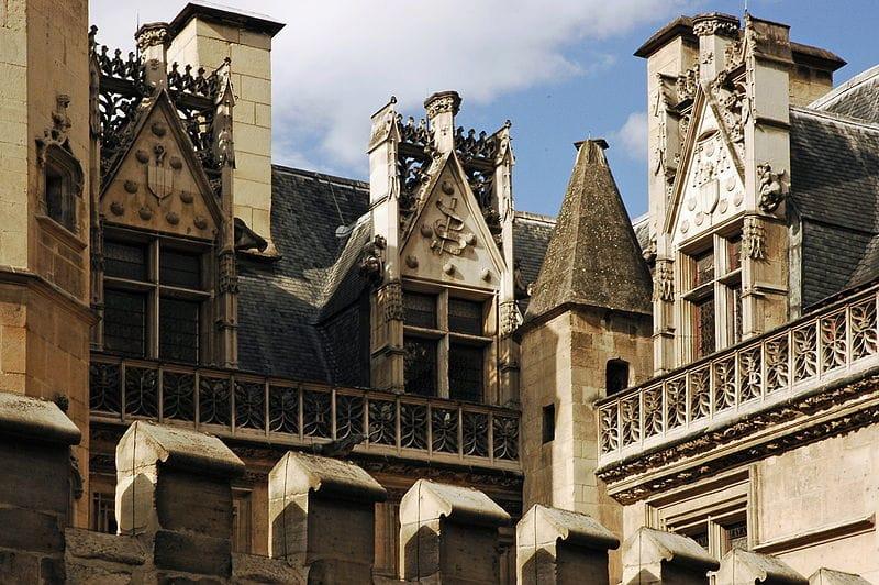 PARIS, VILLE DE MUSÉE – II LE MUSÉE DE CLUNY