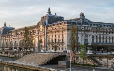 PARIS, VILLE DE MUSÉE – I LE MUSÉE D'ORSAY
